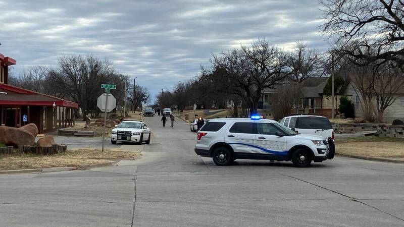 The OSBI is investigating an overnight shooting involving a Lawton police officer near 11th and...