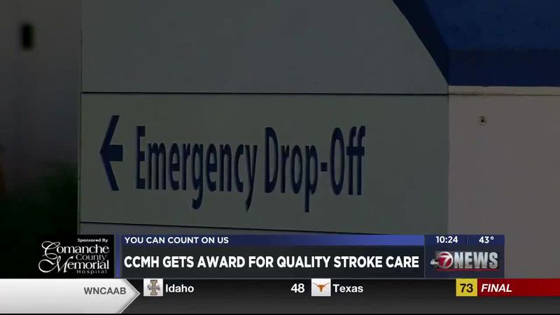 When you're having a stroke, you're supposed to act fast because not only can it save your life...