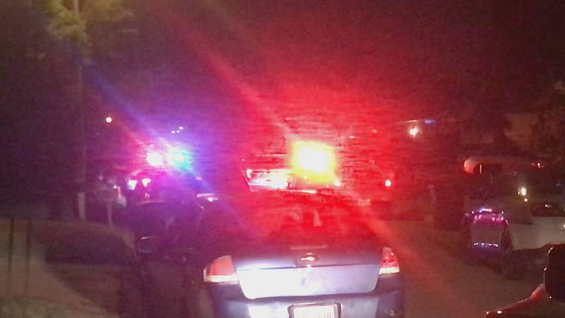 The Lawton Police Department is investigating an overnight shots fired call.