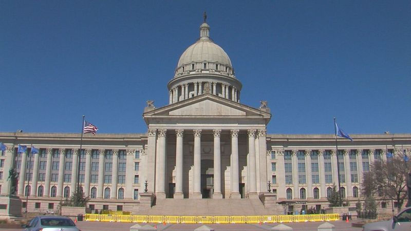 A bill amendment making its way through the Oklahoma legislature aims to address issues brought...