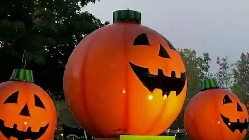 With Halloween just around the corner, towns in Southwest Oklahoma are beginning to  announce...