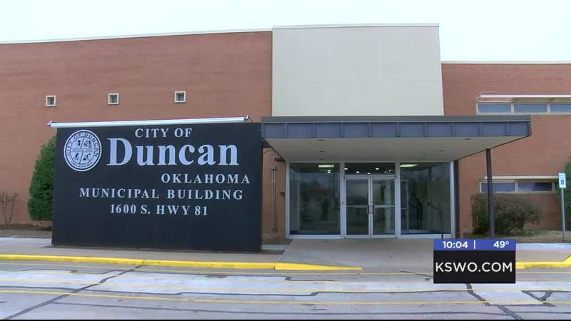People using Duncan Power can expect to take part in an upcoming survey.