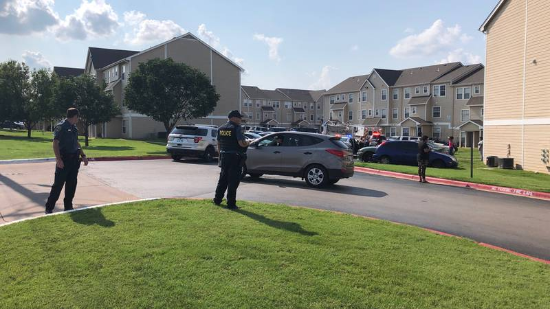 A warrant has been issued in connection to a deadly shooting in Lawton.