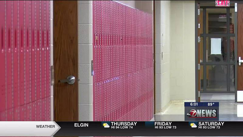 Preliminary state test scores are in for local school districts throughout the area, after one...