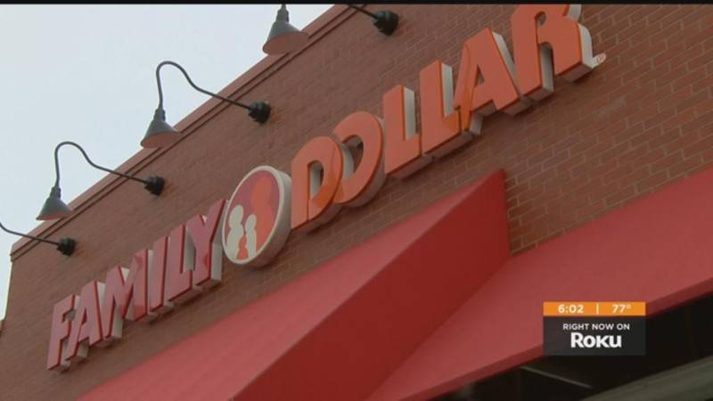 A Family Dollar hiring event is set for Thursday, Sept. 23 in Duncan.
