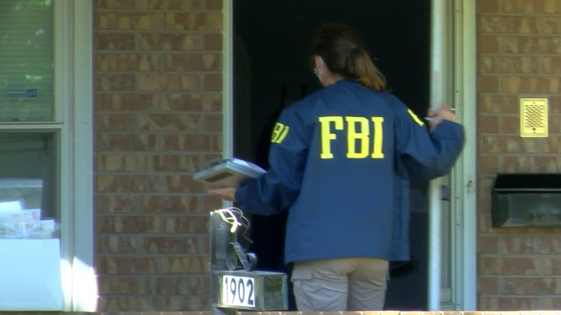 Wichita Falls man pleads guilty to planned Amazon data center attack