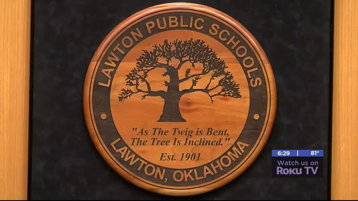 Officials with Lawton Public Schools have started planning for the upcoming school year and are...