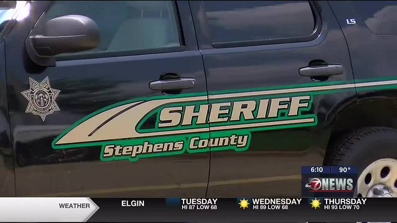 The Stephens County Sheriff Department is looking to purchase new body cameras for deputies.