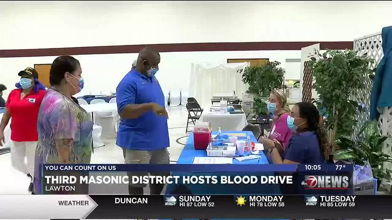 The deputy of the district Janet Dixon said the organization felt it was important to combine...