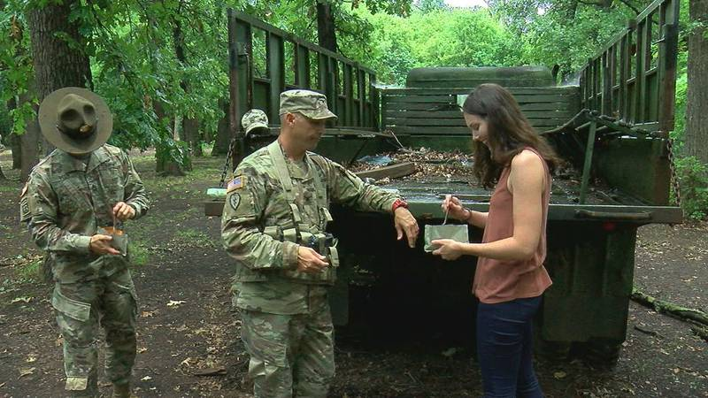 For members of the Army, both veterans and active duty soldiers, MRE's, or Meals, Ready-to-Eat,...