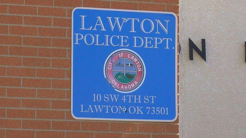 Lawton Police Department