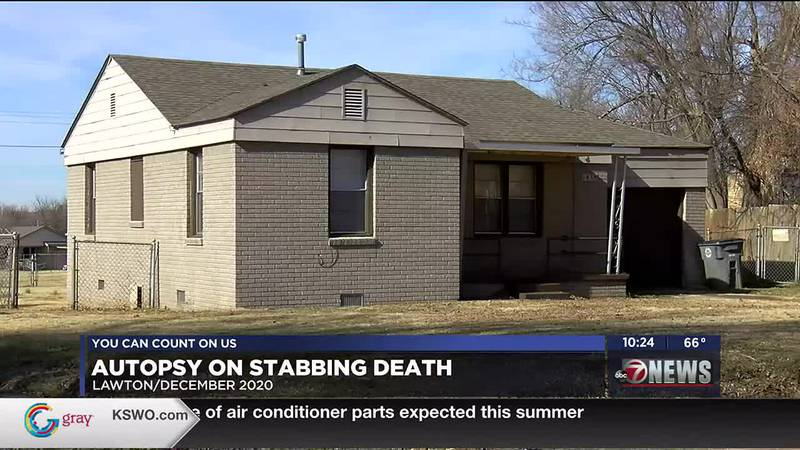 The Medical Examiner's Office has released the autopsy report for a man found dead in a vacant...