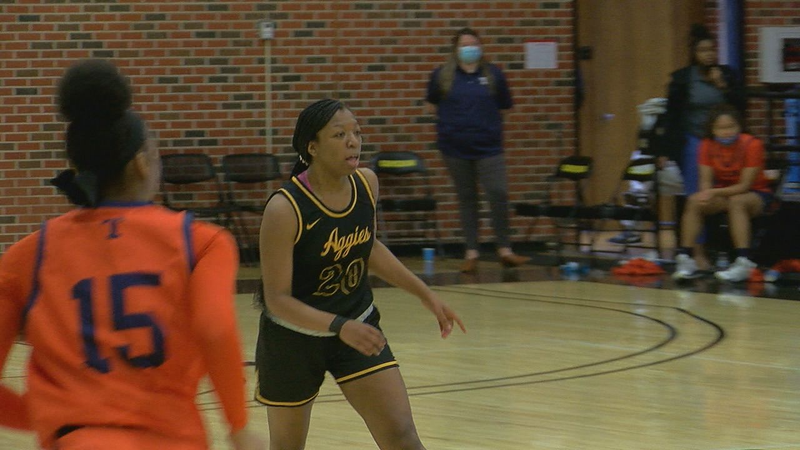 CU blows out UT-Tyler 74-41