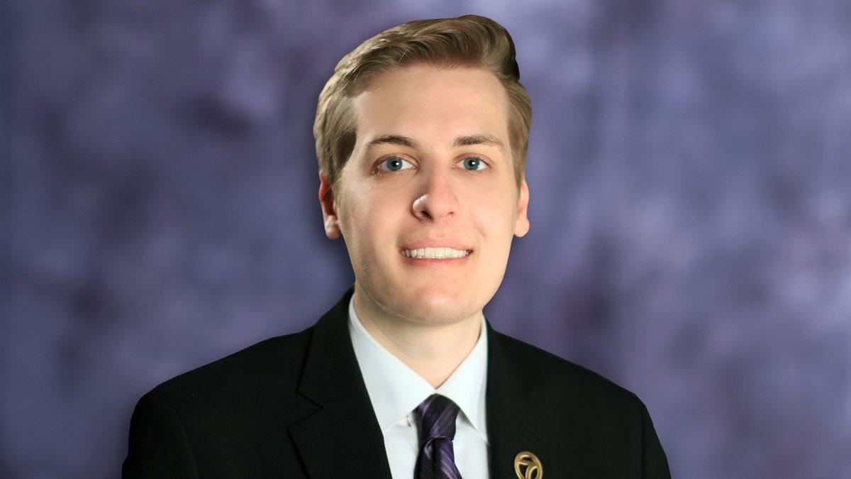 First Alert Meteorologist Josh Reiter