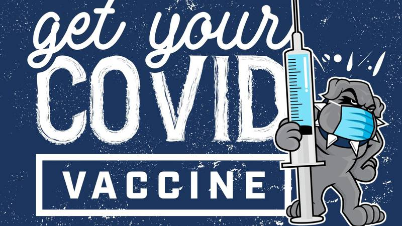 Southwestern Oklahoma State University offers a vaccine incentive for students and staff.