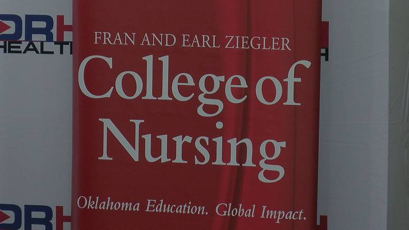 Duncan Regional Hospital is giving people the chance to get a nursing degree from OU without...