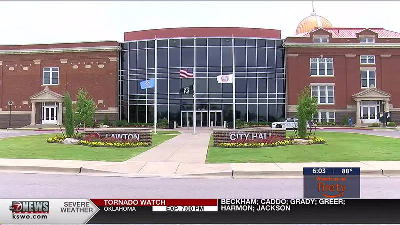 Partnership bringing job programs to the City of Lawton