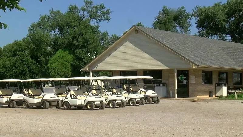 A look at Lawton Municipal Golf Course