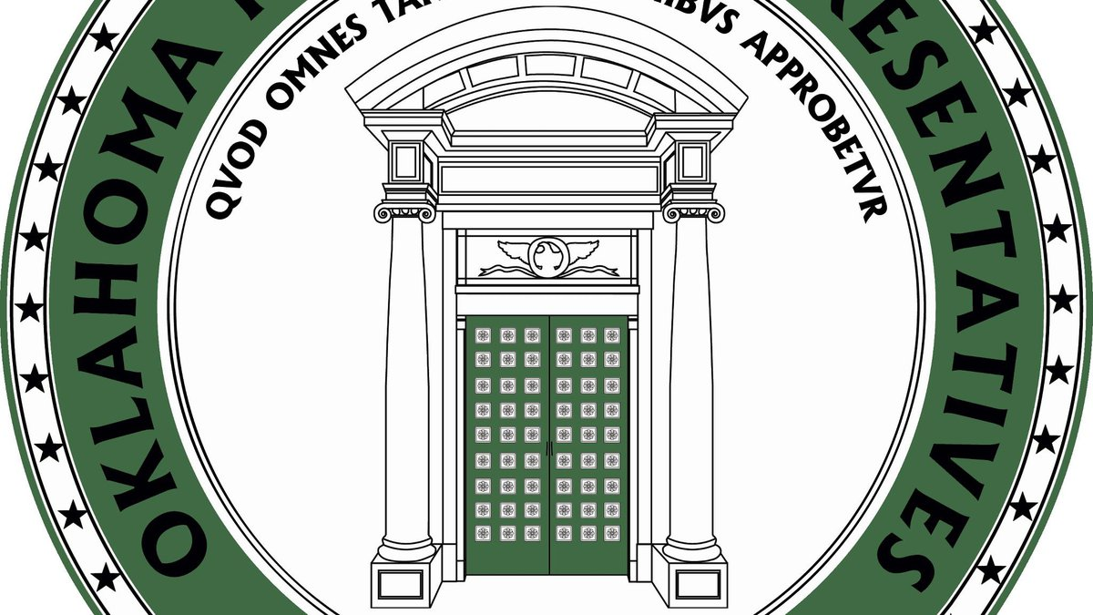 The Oklahoma House of Representatives adjourned Sine Die on Thursday.
