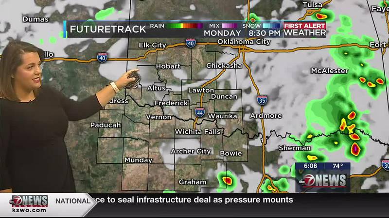 First Alert 7 Forecast