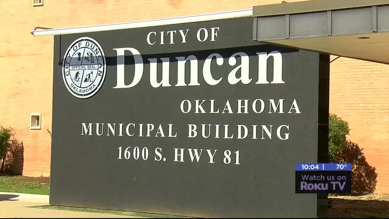 City of Duncan updates COVID-19 response following confirmed case in Stephens County
