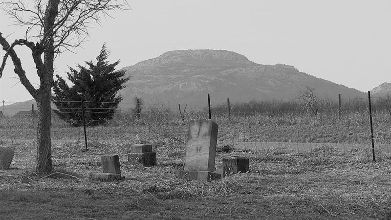 A Comanche County woman is working to reinvigorate a cemetery from the early 1900's that looks...