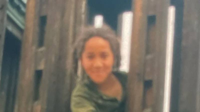Lawton Police are searching for a missing 10-year-old, Rojelio Olvera.