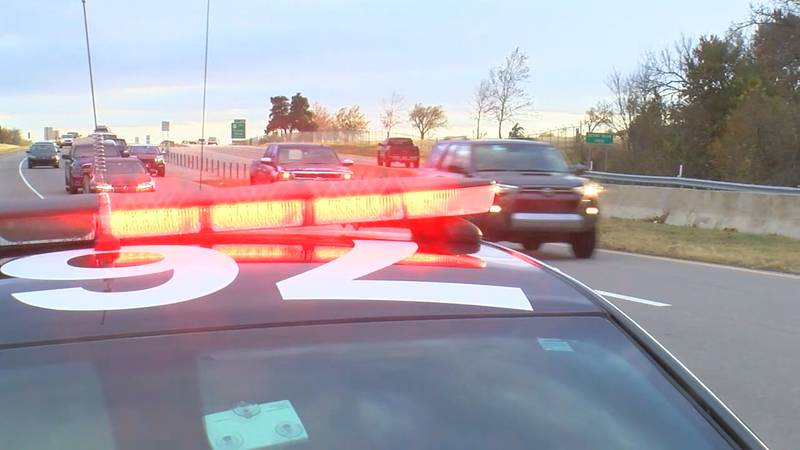 High call volume expected with drunk drivers, winter weather