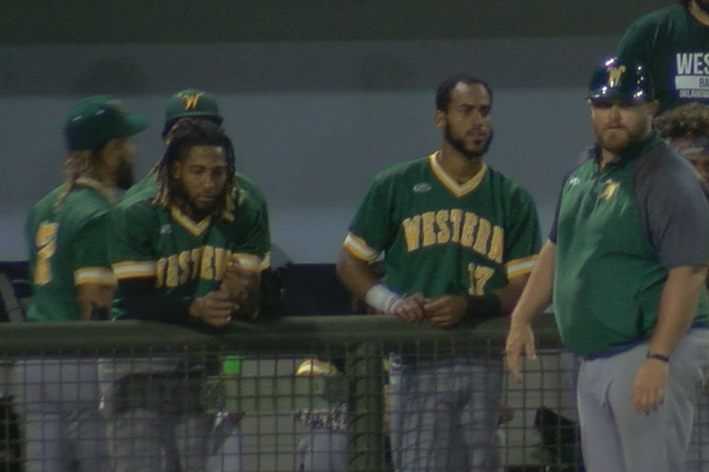 WOSC'S Championship dreams end in 14-inning marathon