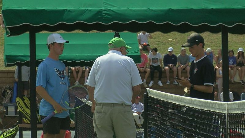 Ike's Phelps finishes 2nd in 5A State Tournament