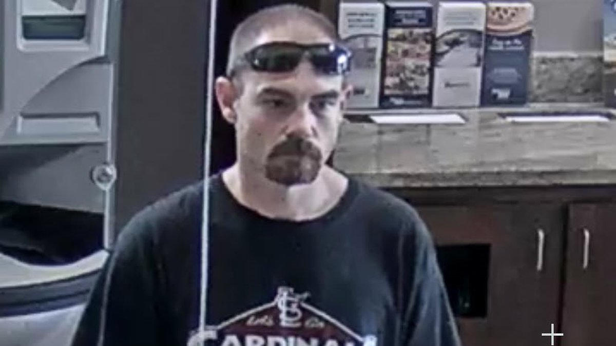 The FBI is seeking information on a bank robbery that happened in Oklahoma City.