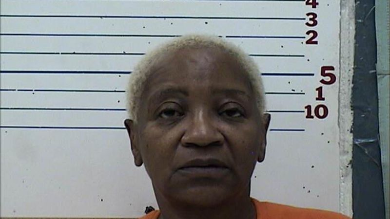 A Lawton woman has been arrested after being accused of assault and battery with a dangerous...