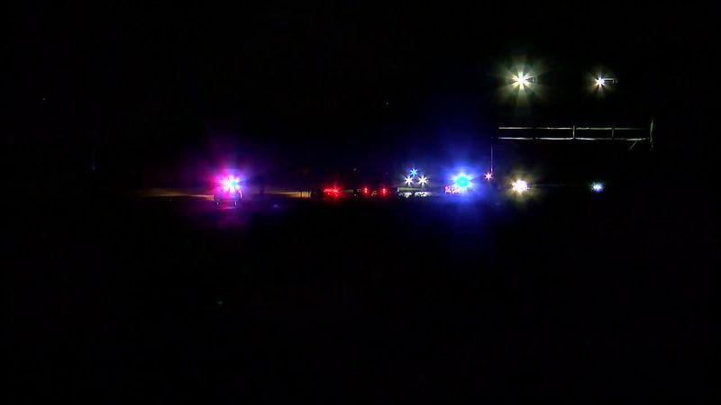Rogers Lane Shutdown After Pedestrian Hit by Vehicle
