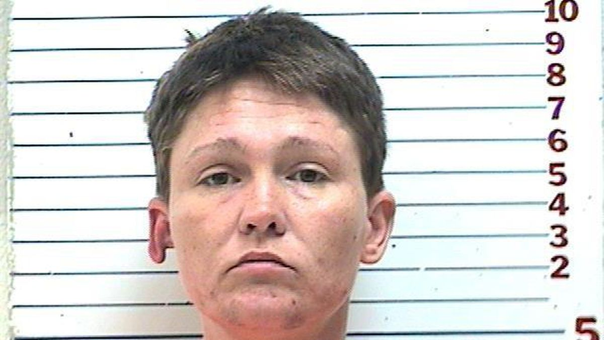 Warrant filed for embezzlement suspect
