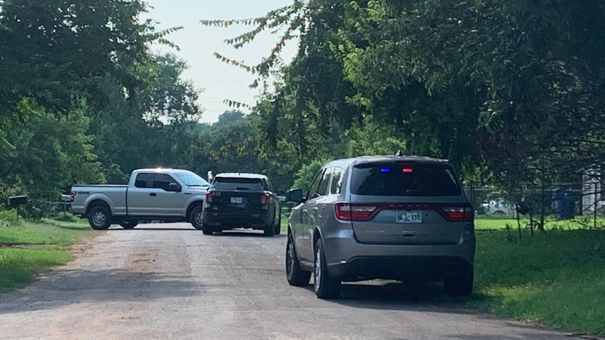 OSBI have released new details in a Thursday officer-involved shooting in Duncan.
