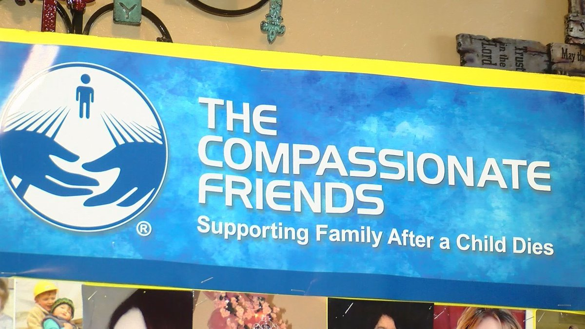 The Compassionate Friends (Source: KCBD Video)