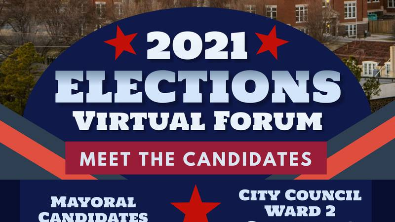 The City of Lawton is preparing for a few municipal elections and local groups are hosting...