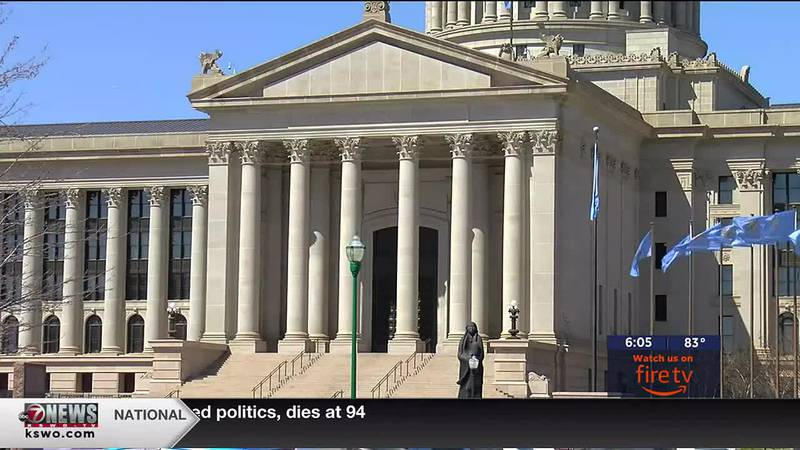 Oklahoma will see more than 300 new laws go into effect in just a few days.