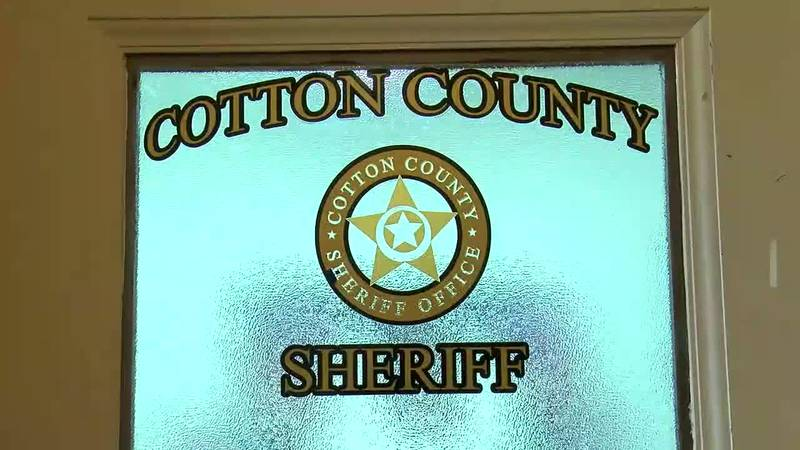 The election for Cotton County Sheriff is less than two weeks away. Here is what you should...