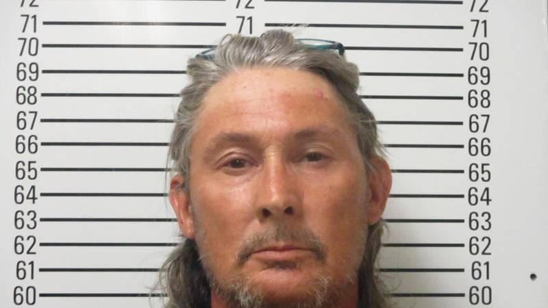 Stephen's County Sheriff's Deputy arrest Ricky Green after chase.