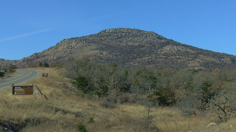 After being closed for over a year, Mt. Scott finally reopened today.