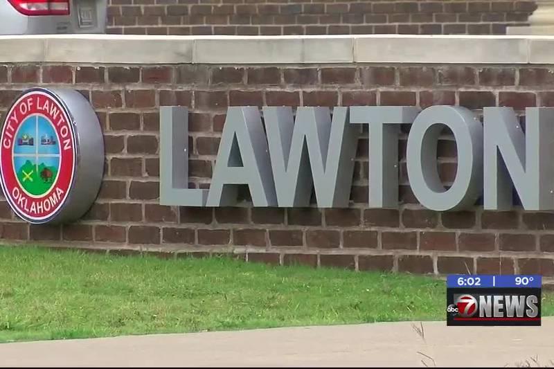 City of Lawton dropped lawsuit