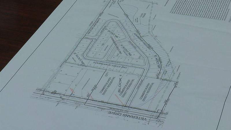 On Tuesday, the Altus City Council is discussing a project that could create hundreds of new...