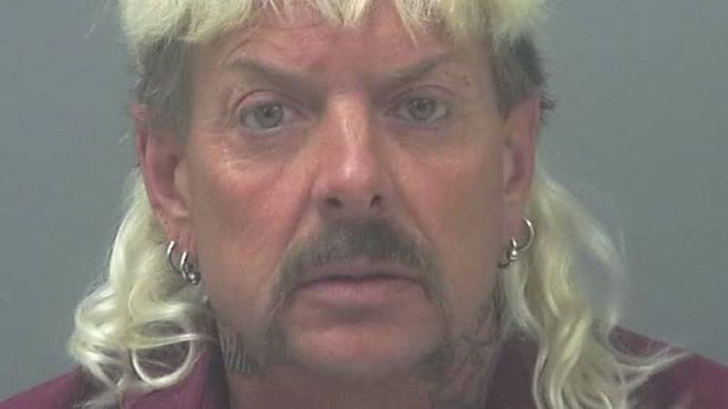 """GF Default - VIDEO: Zookeeper known as """"Joe Exotic"""" charged in murder-for-hire plot targeting..."""
