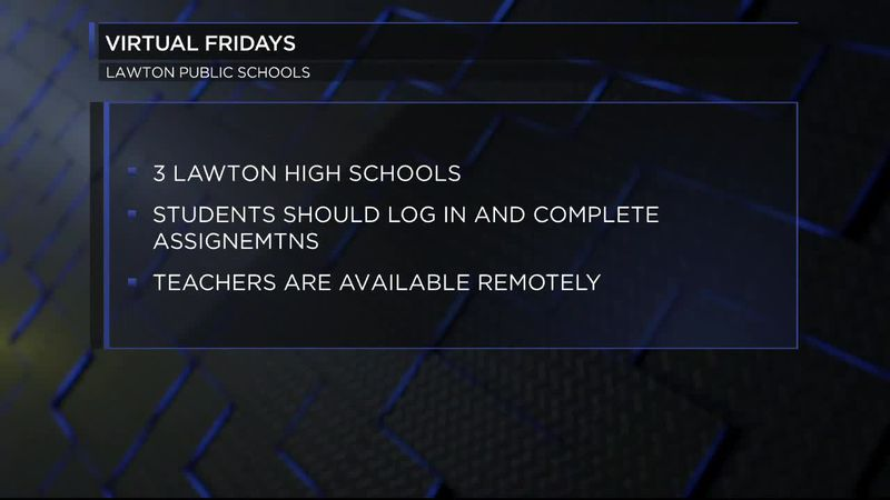 A look at what's making headlines in Texoma on Friday, March 5th.