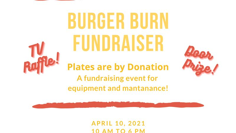 The Martha Volunteer Fire Department in Jackson County is having a fundraiser Saturday.