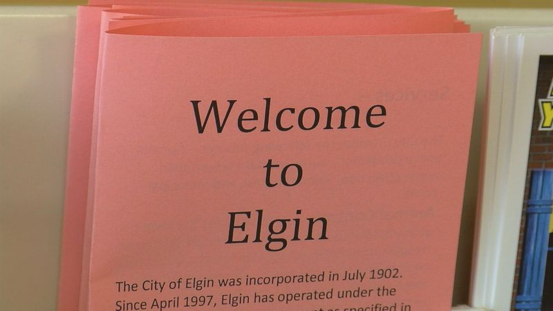 Fireworks will be a hot topic and up for debate at a special city council meeting in Elgin on...