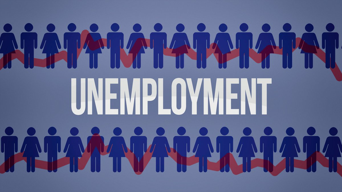 OESC has reported an increase in initial and continued unemployment claims.