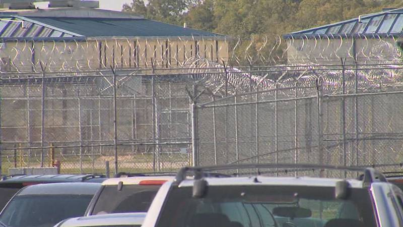 The Fire Marshal's office is investigating a fire that happened at the Lawton Correctional...