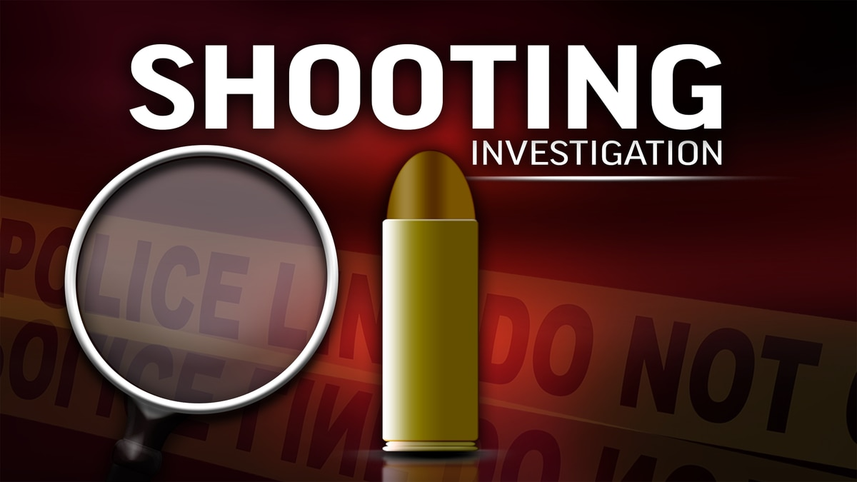 Anadarko Police are investigating a shooting that took place Tuesday afternoon. (Source: AP)